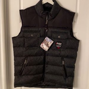 *NEW* AUTHENTIC PAJAR SPRING / FALL VEST